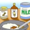 Comment faire arachides comestibles jeu de beurre pâte