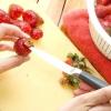 Comment faire de tarte aux fraises fraîches