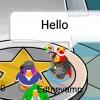 Comment se faire des amis dans club penguin