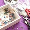 Comment faire des bijoux faits à la main