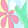 Comment faire de la nourriture de colibri