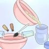 Comment faire de la chaux, le gingembre et graines de pavot gommage au sucre