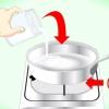 Comment faire de savon de lessive de biodiesel par produits