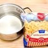 Comment faire salade de macaroni