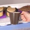 Comment faire de mocha gel avec la liqueur de café