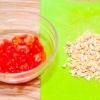 Comment faire champignons masala