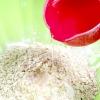 Comment faire de la farine d'avoine pâte à modeler