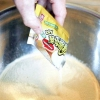 Comment faire oliebollen (beignets de dutch nouvelle année)