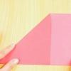 Comment faire de griffes de papier origami