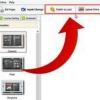 Comment faire de la page renversant ebook partir du mot de ms avec flip html5