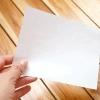 Comment fabriquer du papier pression