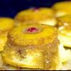 Comment faire de l'ananas envers les petits gâteaux