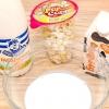 Comment faire de la crème glacée à pop-corn