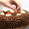 Comment faire le gâteau portail