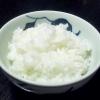 Comment faire potage avec du riz cuit