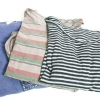 Comment faire des sacs d'épicerie réutilisables de t-shirts