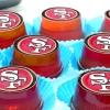 Comment faire de san francisco 49ers jello plans