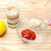 Comment faire la sauce de fruits de mer