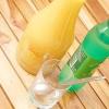 Comment faire de la soude de jus et de l'eau de seltz