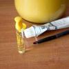 Comment faire de baume pour les lèvres brillant