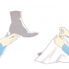 Comment faire guêtres