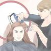 Comment faire cheveux raides dans les cheveux afro