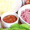 Comment faire salade de taco