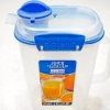 Comment faire acidulé orange fizz