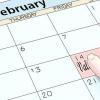 Comment faire jour spécial supplémentaire de valentine