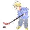 Comment faire de votre enfant un bon joueur de hockey