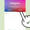 Comment faire vos photos instagram privée