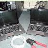 Comment faire votre propre câble ethernet et mettre en place un réseau entre deux ordinateurs portables en utilisant un câble ethernet