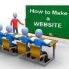 Comment faire votre propre site web