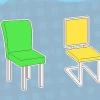 Comment mesurer housses de chaise