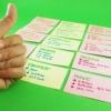Comment mémoriser flashcards efficace