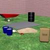 Comment mélanger portland mortier