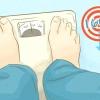 Comment vous motiver pour perdre du poids