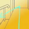 Comment déplacer un canapé-lit ou descendre les escaliers