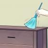 Comment organiser votre commode