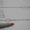 Comment passer un test de mathématiques