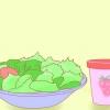 Comment planifier une alimentation saine