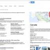 Comment planifier un voyage au canada