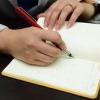 Comment se préparer à un test à réponse courte dissertation