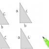Comment prouver le théorème de pythagore