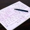 Comment lire écriture ancienne