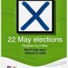 Comment se inscrire pour voter en irlande