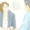 Comment vous présenter à un entretien d'embauche