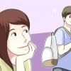 Comment savoir si un garçon de collège vous aime