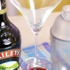 Comment faire d'un bailey et l'amaretto