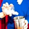 Comment faire un martini orange sanguine